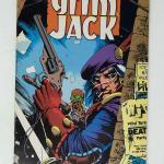 FIRST COMICS / Grim Jack NO 3