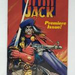 FIRST COMICS / GRIM JACK no 1
