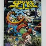 EPIC / SPYKE no 3