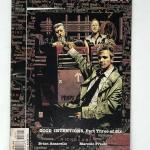 VERTIGO DC / HELLBLAZER no 153