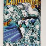CHAOS!COMICS / LADY DEATH the Odyssey part 4 of 4