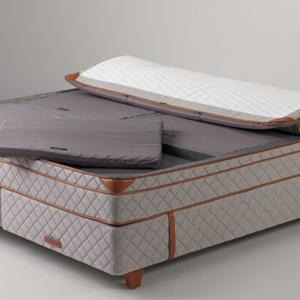 Photo of Duxiana 8008 Bed (Dux Bed)