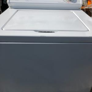 Photo of Washing Machine and/or Dryer