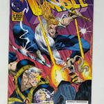 MARVEL / CABLE 22 xmen deluxe