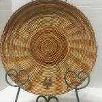 Handmade Coil Basket