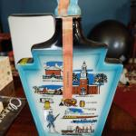 JIM BEAM Collectable DECANTER