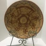 13 inch coil basket