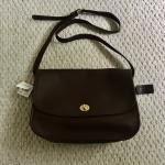 """Vintage Coach FS9790 """"City Bag"""""""