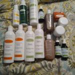 Etae hair supplies