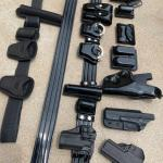 Police/Security equipment