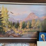 Mark ogle painting