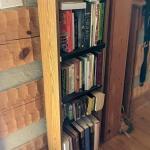 Handy book shelf