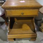 End/Side Table -Item #490