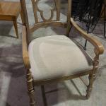 Wooden Chair -Item #492
