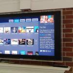 #18 Fantastic Large Sony Flat Screen TV