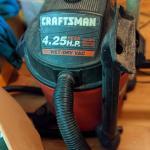 Craftsman Wet Vac