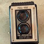 Spencer Co Full View camera