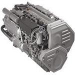 Yanmar 6LY3-STP marine diesel engine 440hp