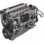 Yanmar 6LPA-STP2 marine diesel engine 315 hp