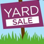 Sale Easton/College Hill .- 6/18 & 6/19