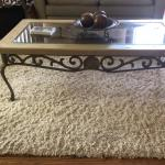 Coffee table, sofa table, end tables