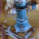 Vintage Air-Way Vacuum
