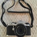 Pentax ME Camera