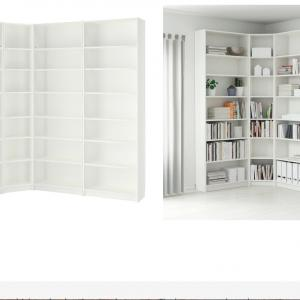 Photo of Bookcases
