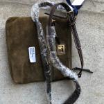 Dooney&Bourke new with tags letter carrier