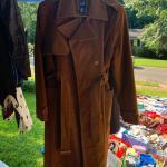Fashionable women's coats