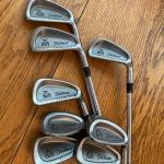 Titleist DCI Oversized + Right Handed Clubs - Great Pre Owned Condition