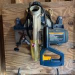 Ryobi TS1341 Working Mitre Saw ( TS1341)