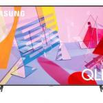 "SAMSUNG TV 82"" - brand NEW - Q6DT QLED 4K Smart TV -"