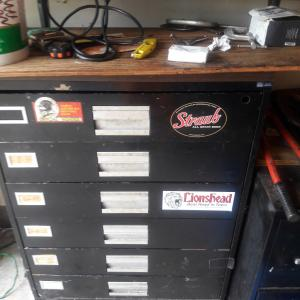 Photo of Tool chest