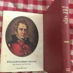 Texana - William Barrett Travis - First Edition - Signed