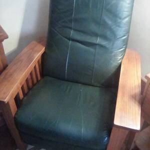 Photo of Recliner chair