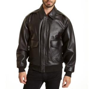 Photo of Leather Clothing Sale American Made