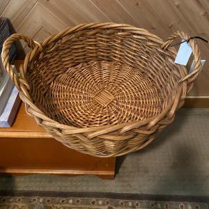 Photo of Wicker Basket
