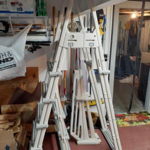 Photo of Pool ladder