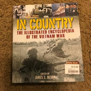 Photo of Military Coffee Table Books