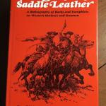 SIx-Guns and Saddle Leather