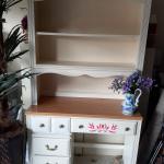 Cupboard/desk
