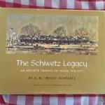 The Schiwetz Legacy - First Edition