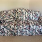 Sofas, recliner