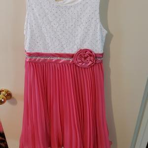 Photo of Girls Size 14 Dress