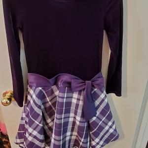 Photo of Girls Size 12 Dress