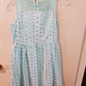 Photo of Girls Dress Size 12 by Justice