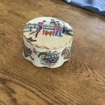 Vintage Chinese box
