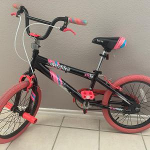 Photo of Girl's Bicycle