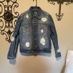 Heritage by America 1776 Denim Jacket